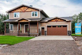 Saskatoon Hospital Home Lottery 2016