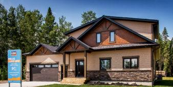 Saskatoon Hospital Home Lottery 2017