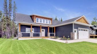 Saskatoon Hospital Home Lottery 2018