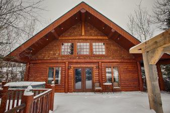 Zacharias Cottage