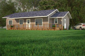 Livingstone RTM Home