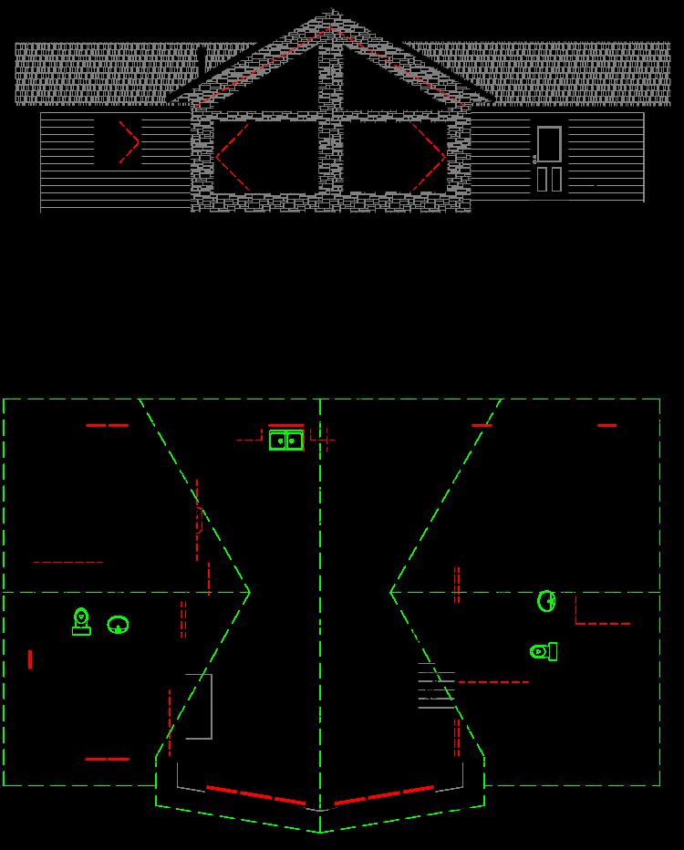Larson Floor Plan