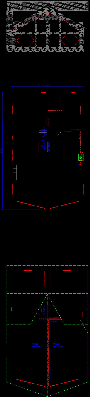 Peterson Floor Plan