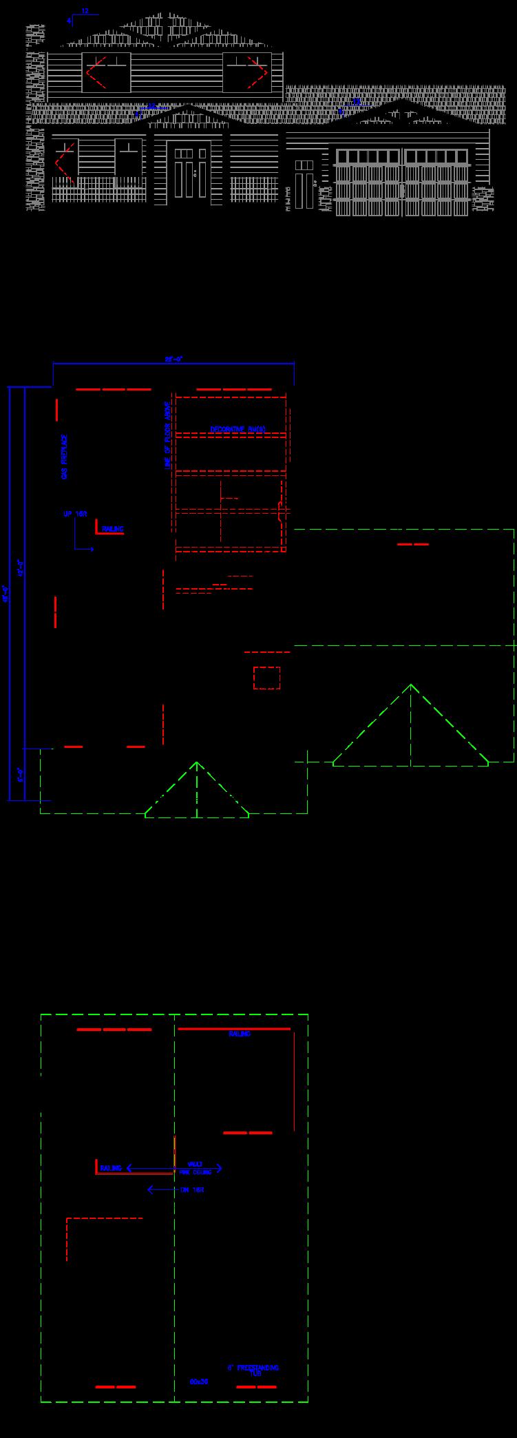 Saskatoon Hospital Home Lottery 2016 Floor Plan