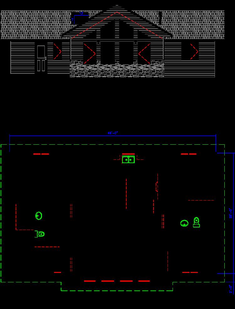Athabasca Floor Plan