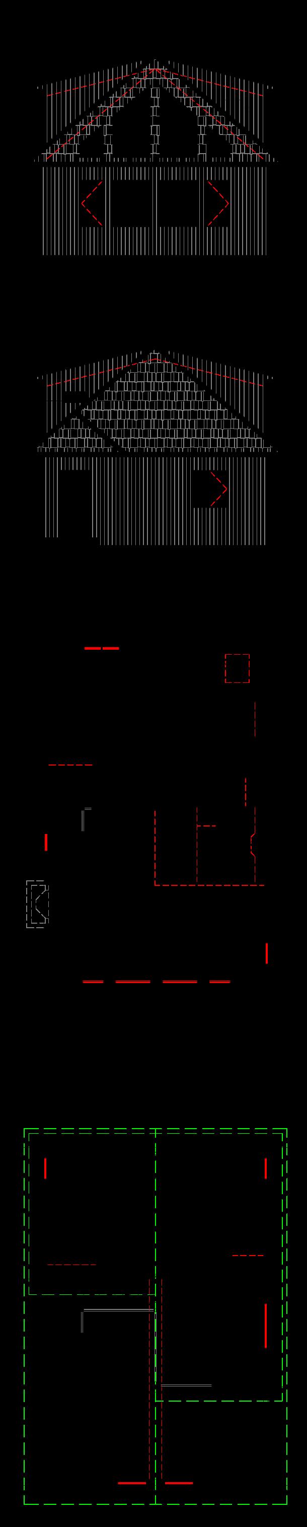 Burntwood Floor Plan