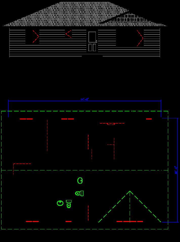 Haultain II Floor Plan