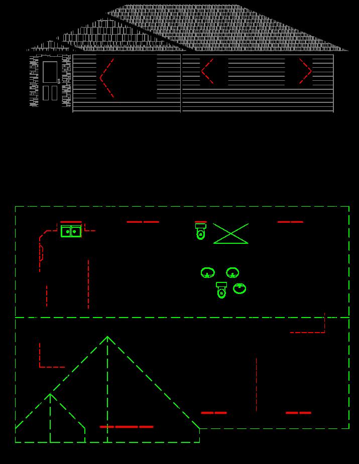 Huron II Floor Plan