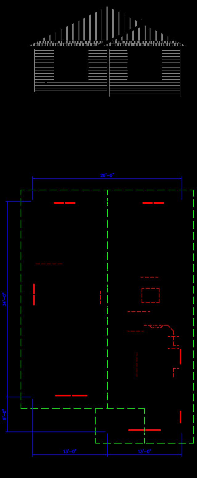 Kingsmere Floor Plan