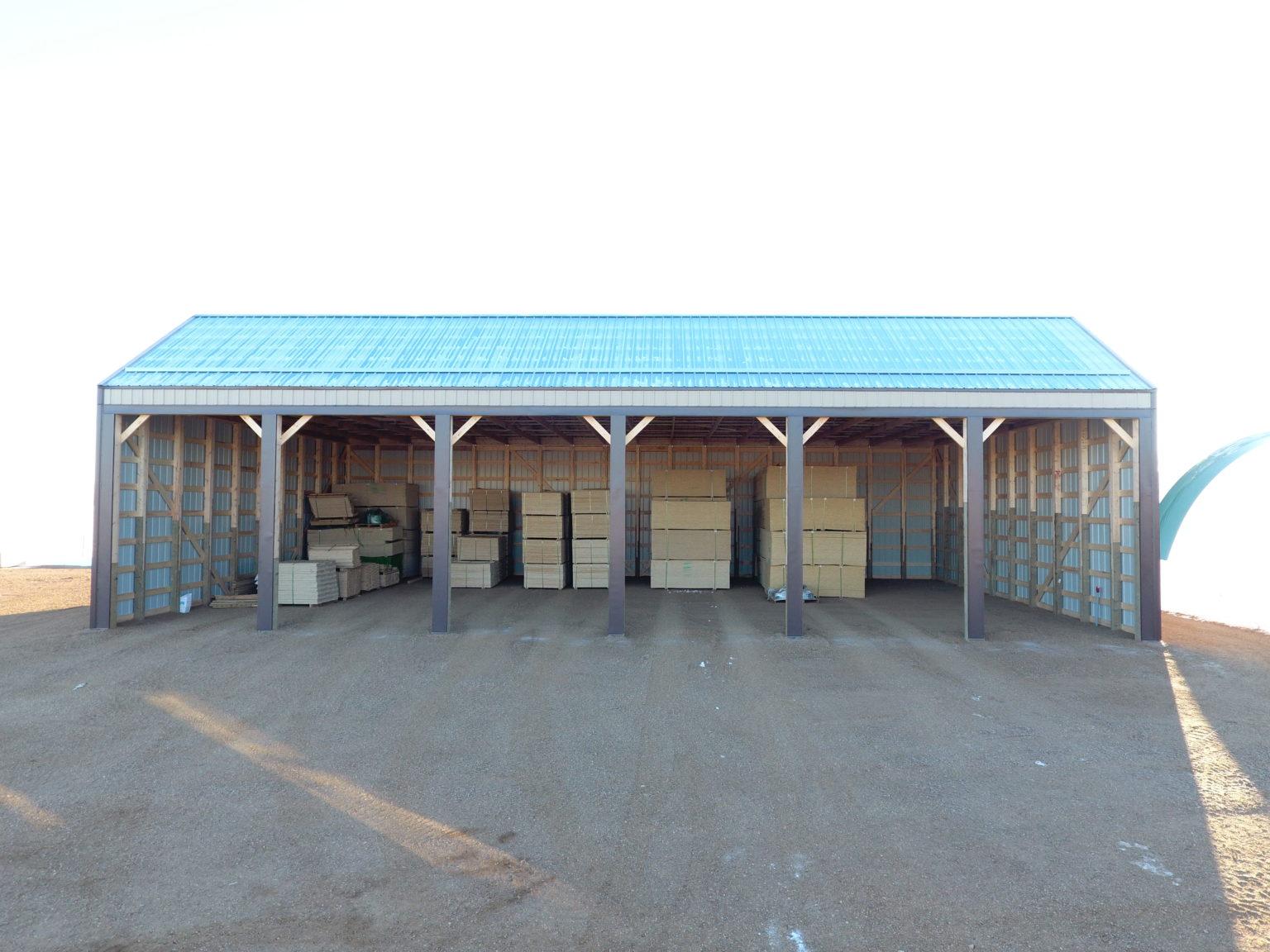 Zaks Building Group Structures