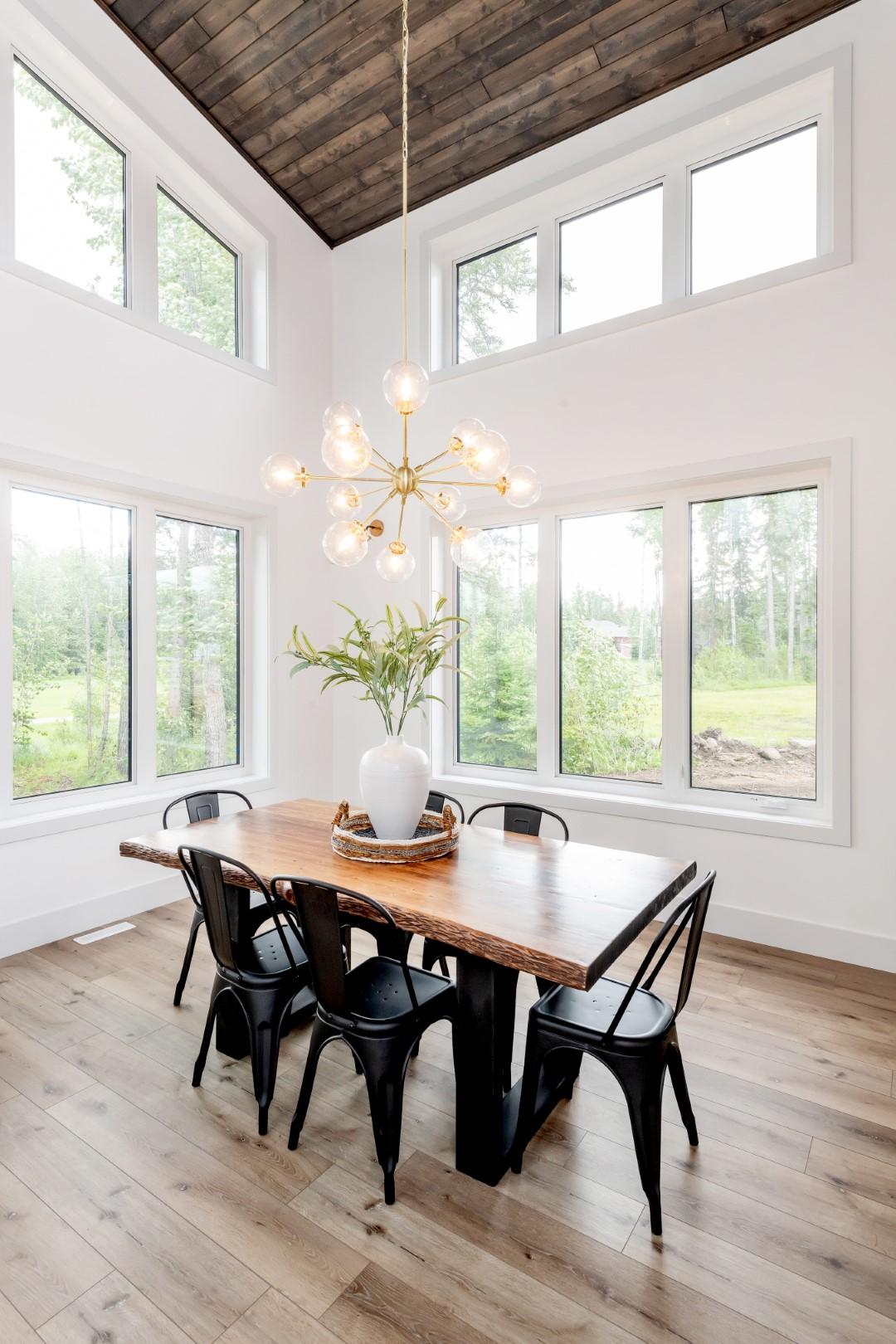 Saskatoon Hospital Home Lottery 2019 Dining Room
