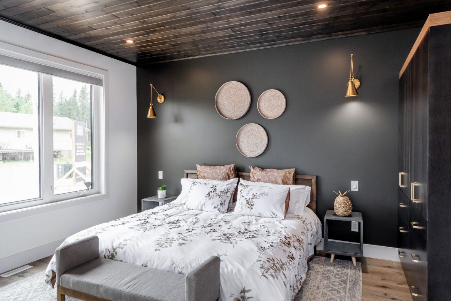 Saskatoon Hospital Home Lottery 2019 Bedroom