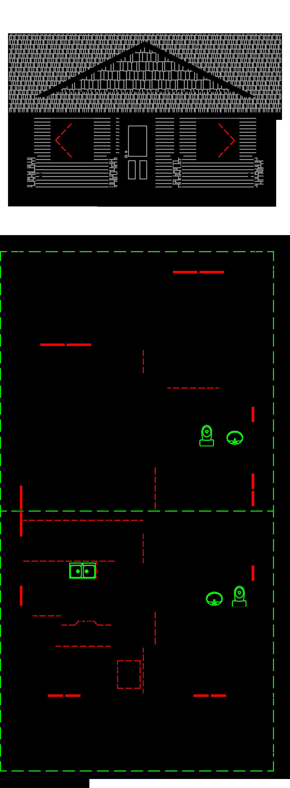 Zaks Churchill Floor Plan
