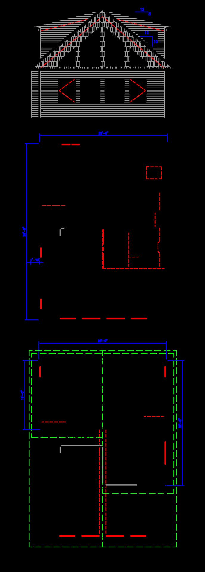 Lefebvre RTM Home Floor Plans