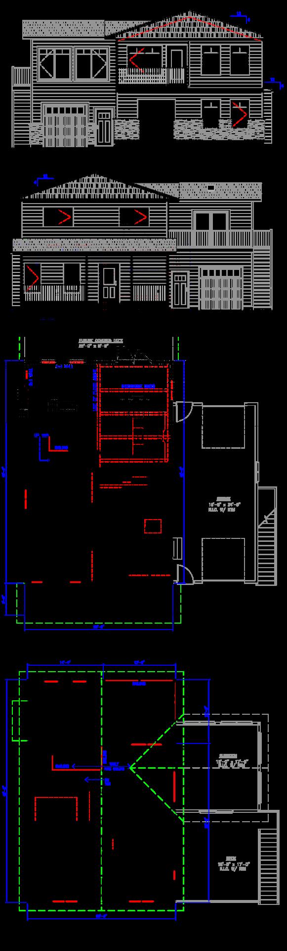 Letts Floor Plan