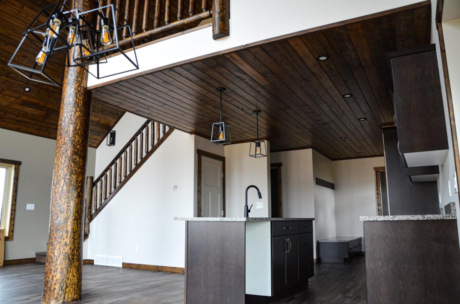 Lefebvre RTM Home Inside