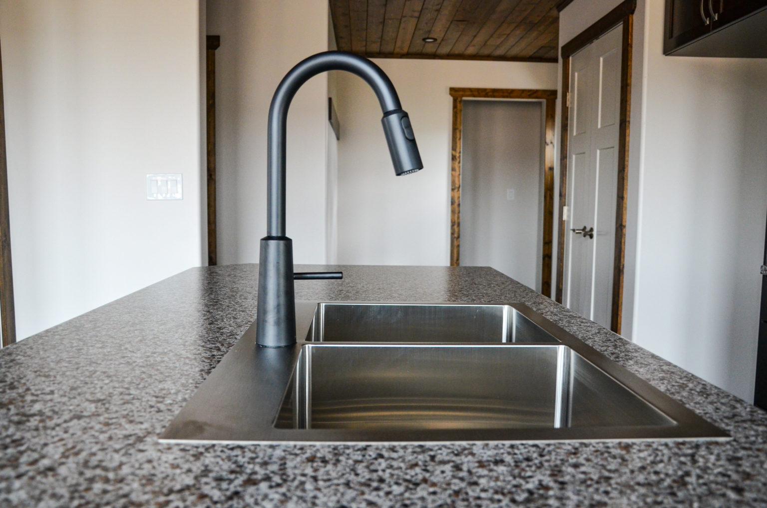 Lefebvre RTM Home Sink