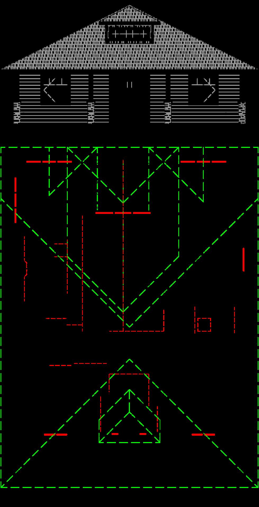 Wollaston Floor Plan
