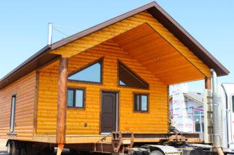 Melis Cabin