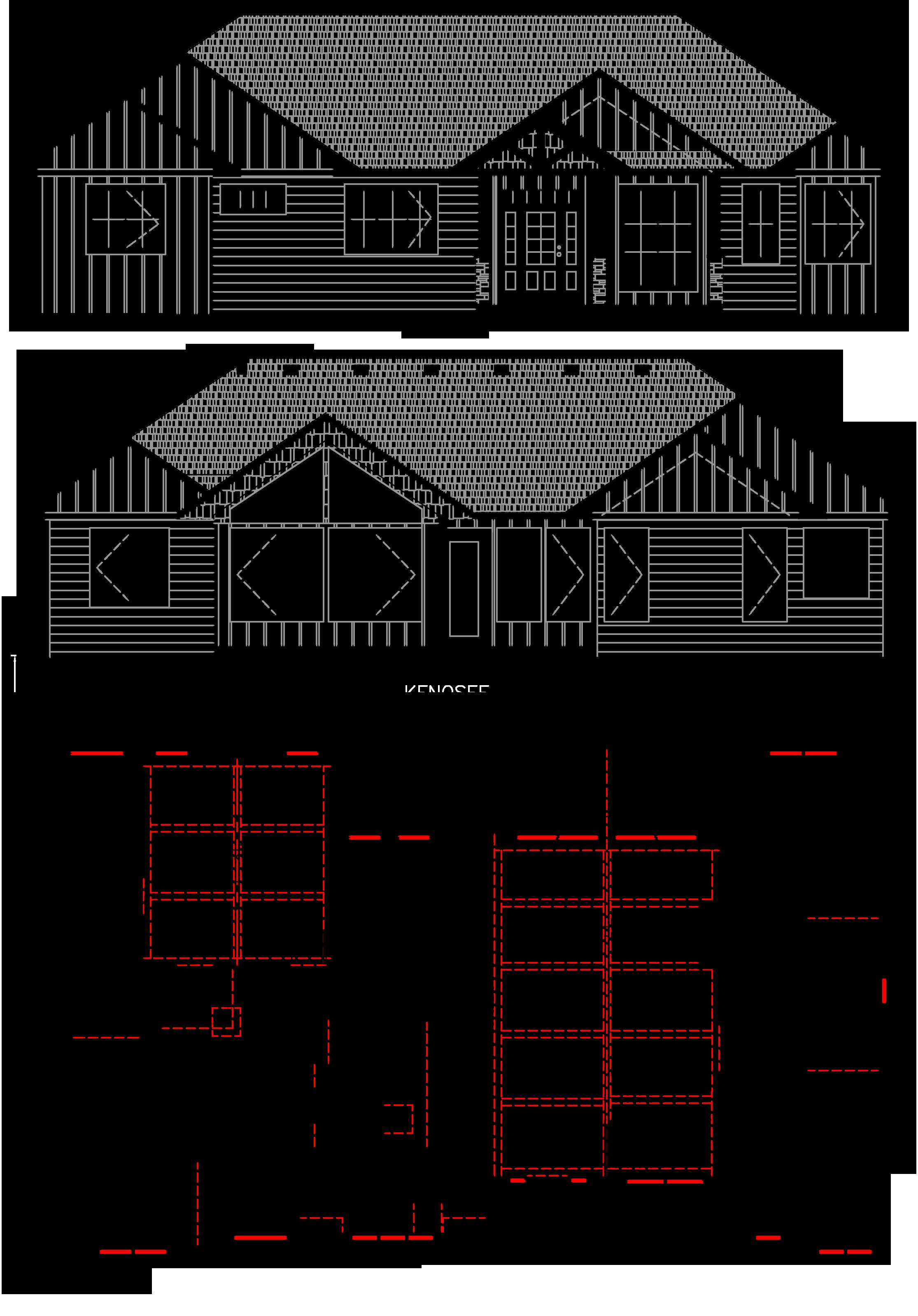 Kenosee Floor Plan