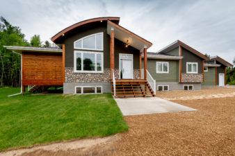 Saskatoon Hospital Home Lottery 2020