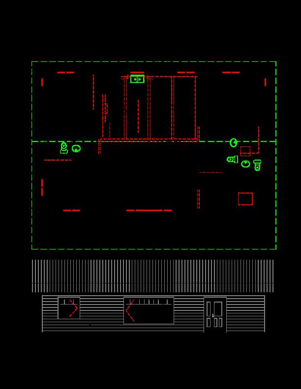 Moreside Floor Plan