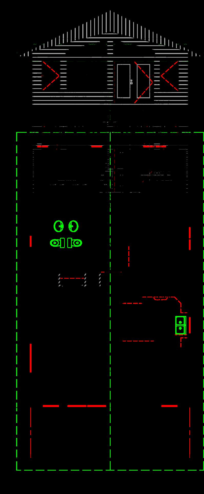 Booth Floor Plan