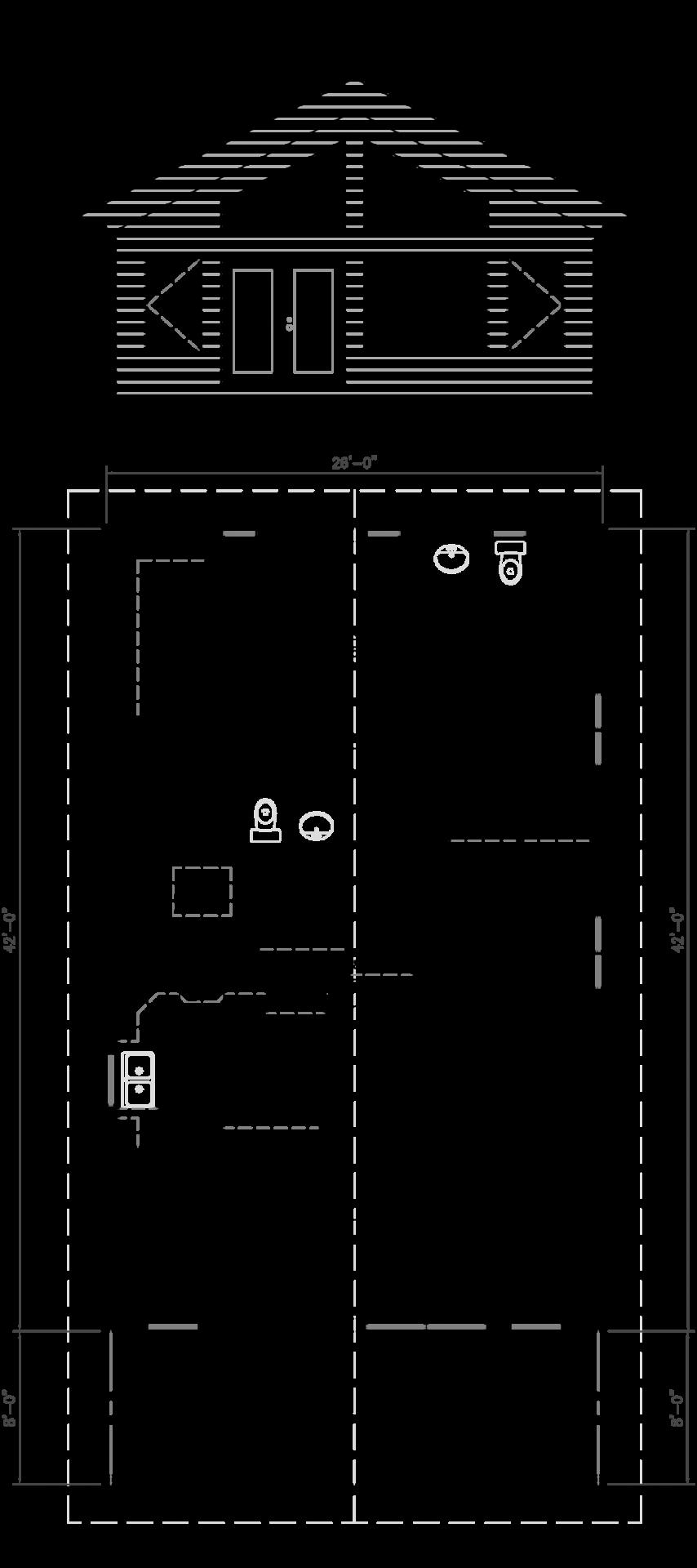 Smoothstone 2020-2 – SOLD! Floor Plan
