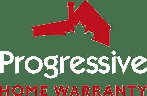 Progressive Home Warranty Logo