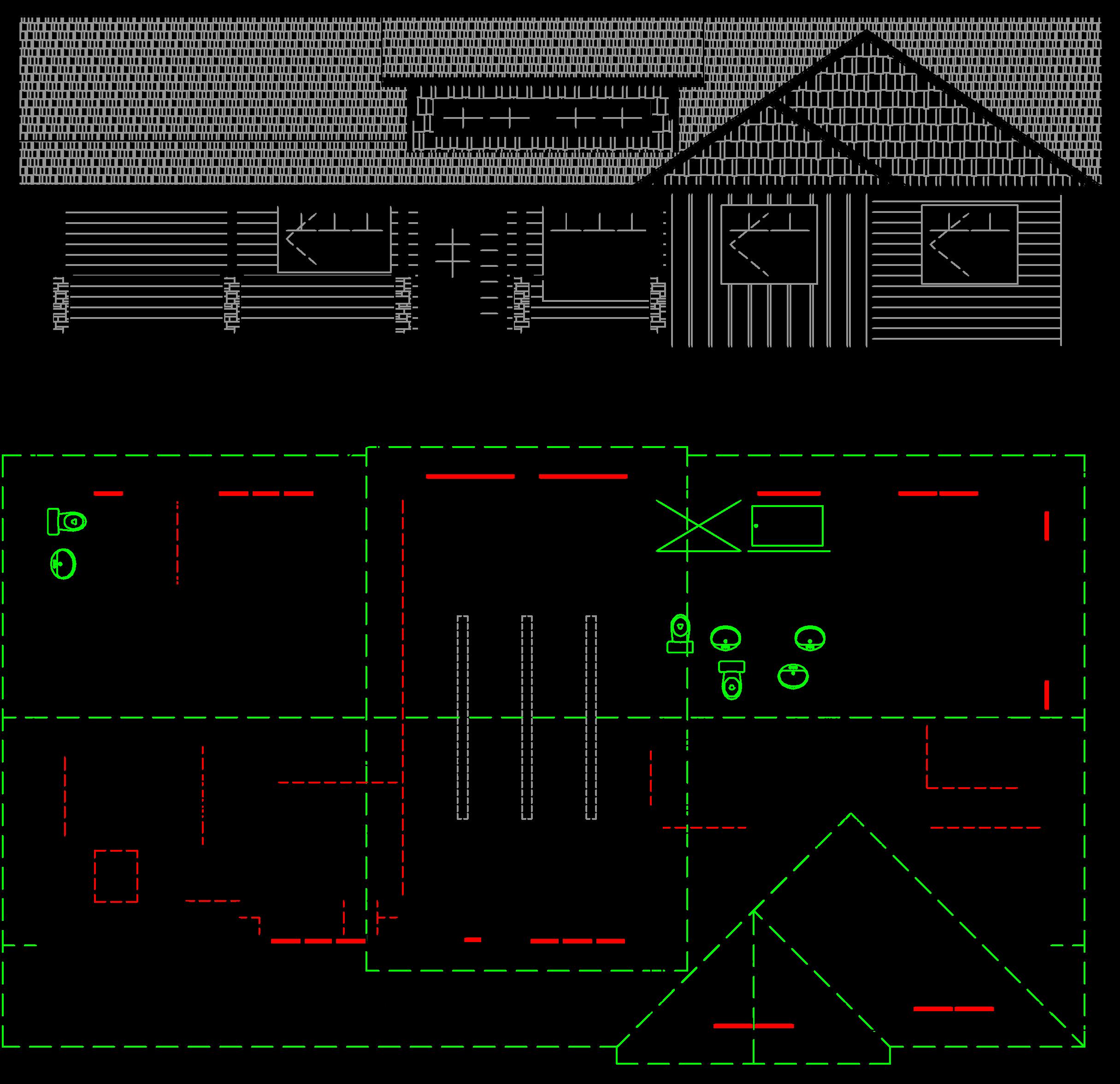 Caswell Floor Plan