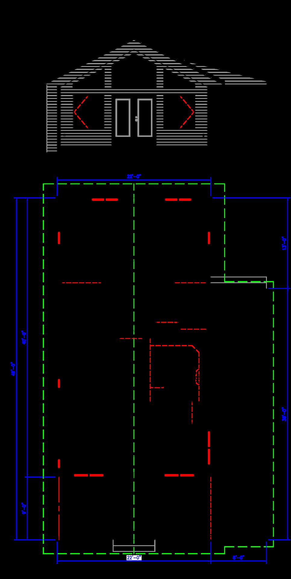 Semeniuk Floor Plan