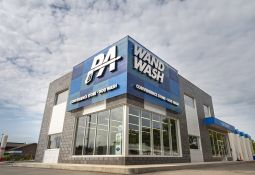 Zak's Building Group PA Wand Wash